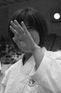 田村 麻由美 Mayumi Tamura