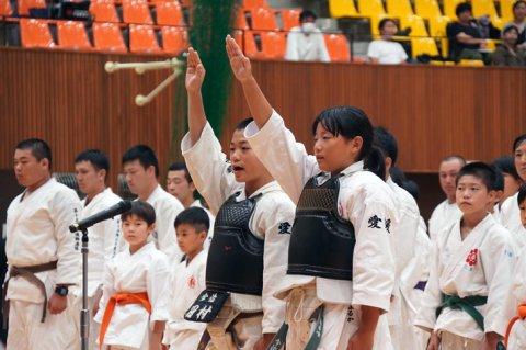 2018年 第14回日本拳法愛媛県大会 (Ehime Tournament)