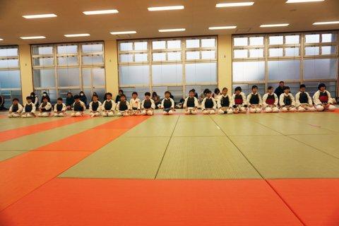 愛媛県連盟強化練習(3月) ご案内