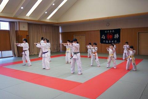 愛媛県連盟第24回昇段級審査 ご案内