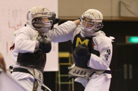 第65回全日本学生拳法選手権大会