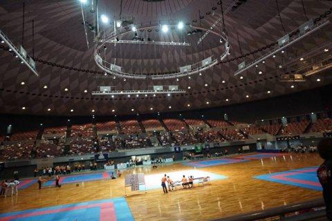 2018日本拳法総合選手権大会 ご案内