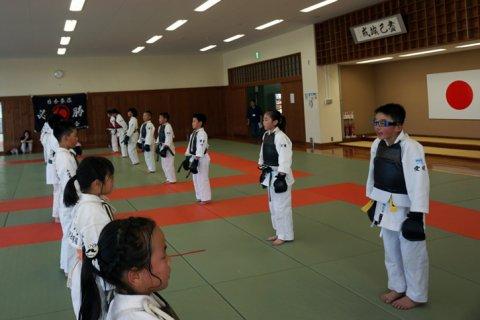 愛媛県連盟強化練習(10月) ご案内