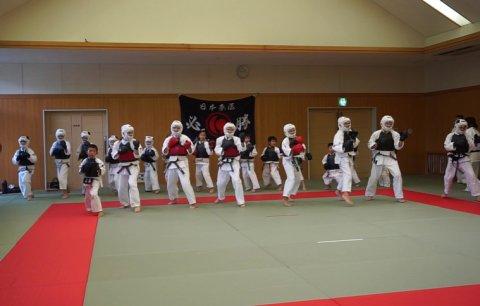 愛媛県連盟「みんなで強くなる!」全国大会強化練習(9月) ご案内