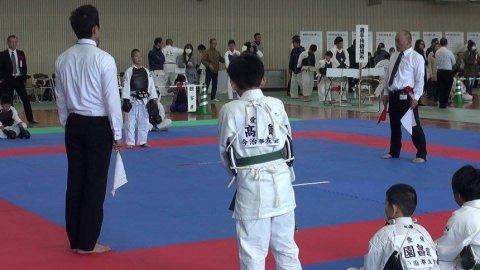 第19回日本拳法岡山県総合選手権大会 ご案内