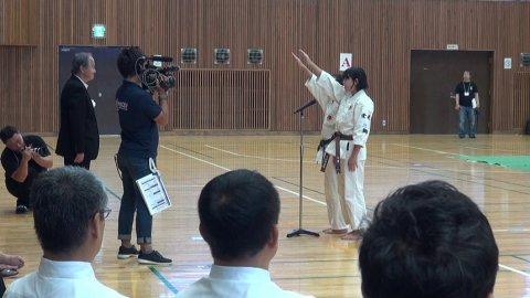 2018年 第13回日本拳法愛媛県大会 (Ehime Tournament)