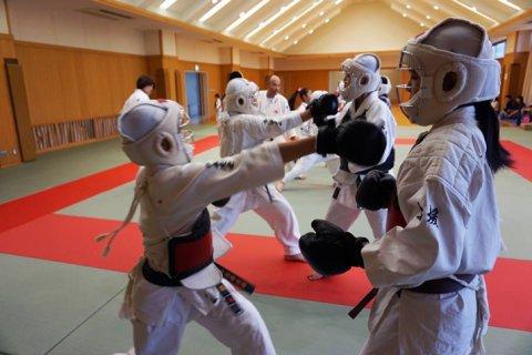 愛媛県連盟強化練習(2月) ご案内