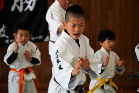 愛媛県連盟第21回昇段級審査 ご案内