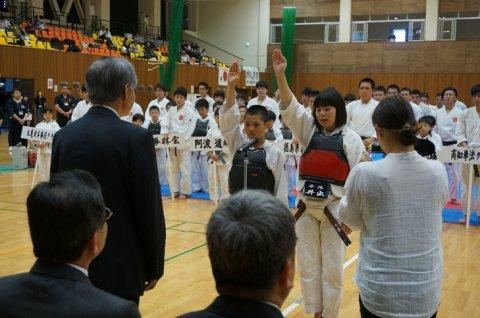 2019年 第12回日本拳法四国大会 (Shikoku Tournament)