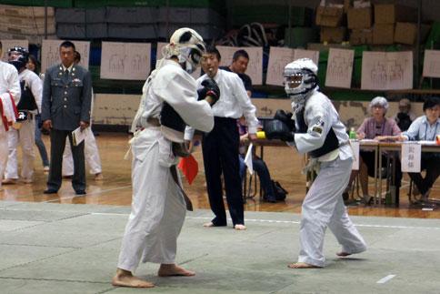 第43回全日本拳法社会人個人選手権大会 ご案内