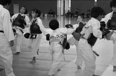 第9回日本拳法桜花杯大会 ご案内
