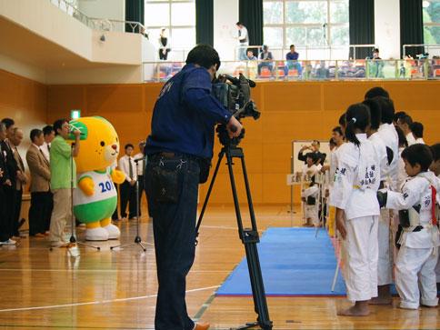 第8回日本拳法愛媛県選手権大会