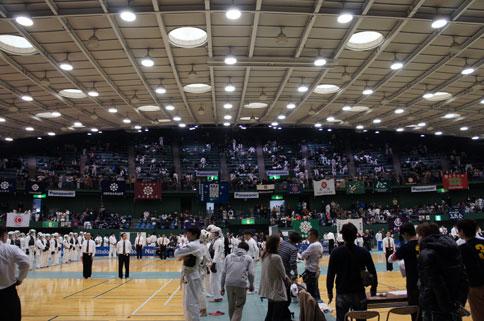 第18回白虎会優勝大会