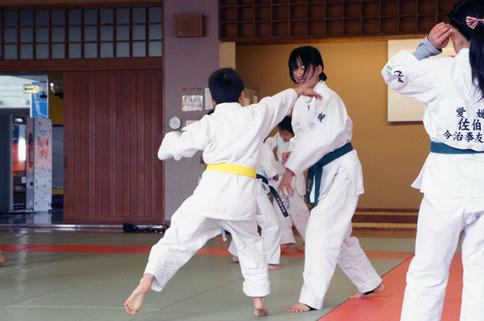 愛媛県連盟強化練習(2月)