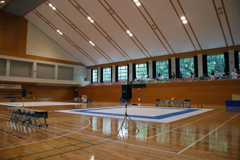 「第6回日本拳法四国総合選手権大会」のご案内