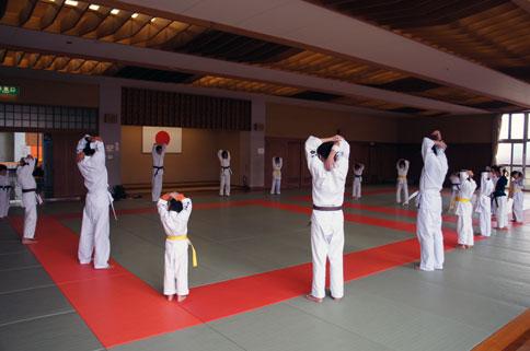 愛媛県連盟強化練習(3月)