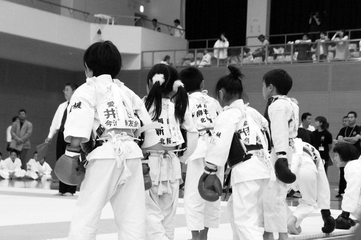 【四国大会】スタッフ会議 ご案内(会員)