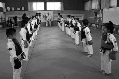 愛媛県日本拳法連盟 総会・理事会
