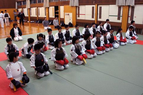 今治拳友会 Imabari Kenyuukai