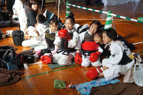 第14回日本拳法岡山県総合選手権大会 ご案内