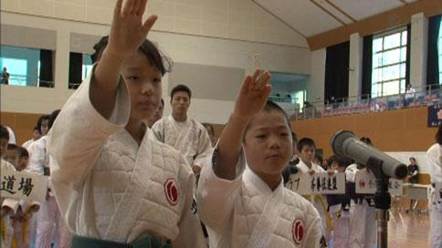 2013年 第9回日本拳法愛媛県大会 (Ehime Tournament)