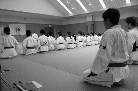 愛媛県連盟第10回昇段級審査 ご案内