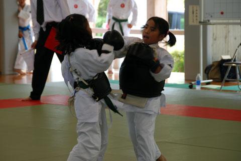 第4回日本拳法四国総合選手権大会