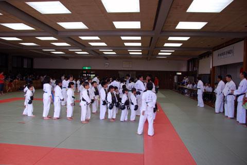 第8回日本拳法桜花杯大会 ご案内