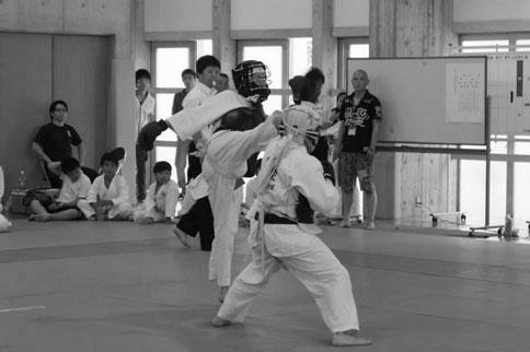 ◆2014 全・日本拳法総合選手権大会 愛媛県選考会