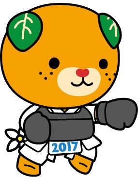 2017年国体は愛媛に決定