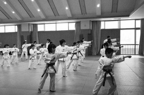 愛媛県連盟強化練習(6月) ご案内