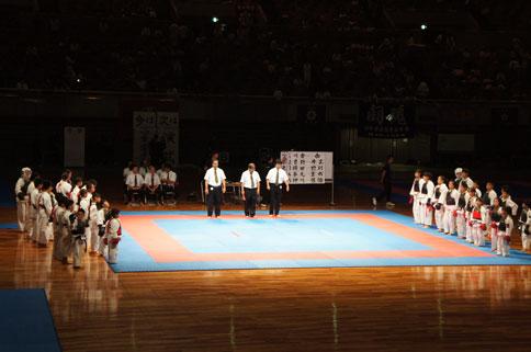 2014全・日本拳法総合選手権大会 ご案内