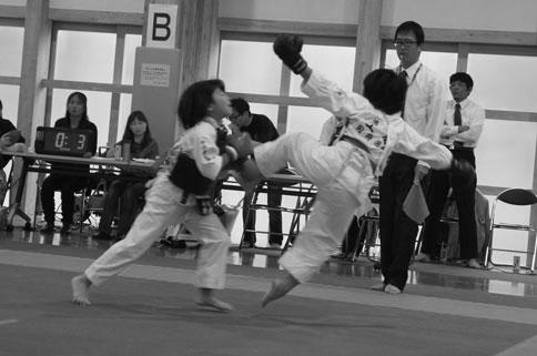 第24回日本拳法徳島総合選手権大会 ご案内
