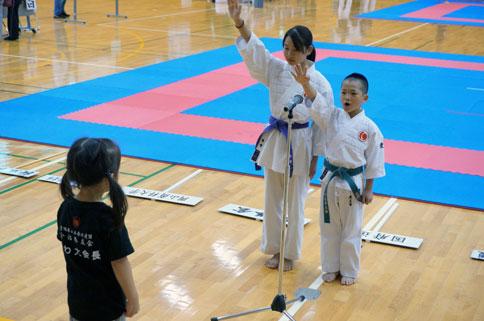 2014年 第10回日本拳法愛媛県大会 (Ehime Tournament)