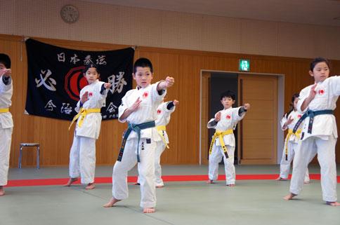 愛媛県連盟強化練習(1月-2) ご案内