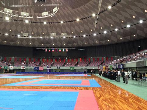 2015年日本拳法全国大会開催日決定