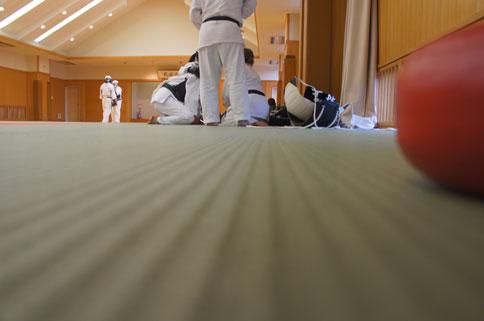 愛媛県連盟強化練習(3月-1)
