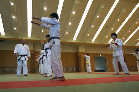 愛媛県連盟強化練習(3月-3)