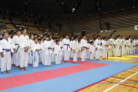 日本拳法東日本少年選手権 ご案内