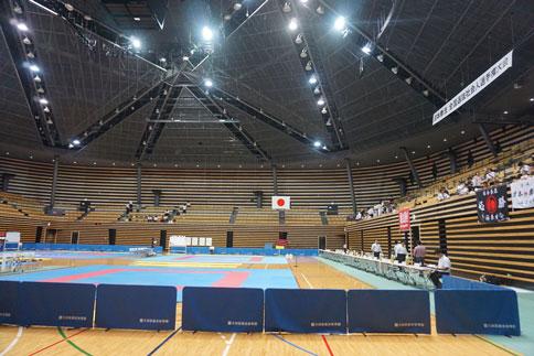 平成27年度日本拳法東日本少年選手権大会