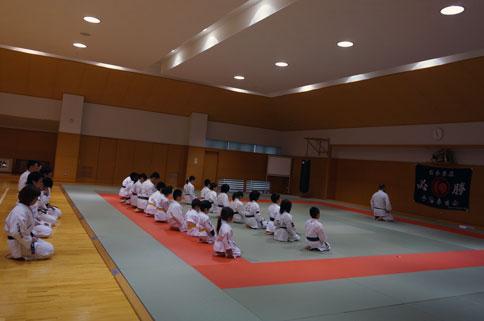 愛媛県連盟強化練習(9月) ご案内・愛媛県大会準備 お願い
