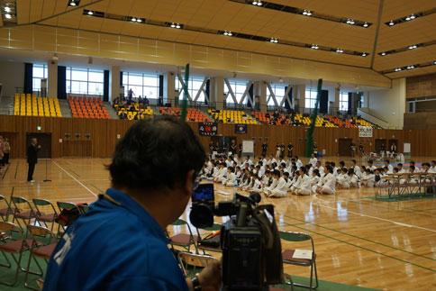 第11回日本拳法愛媛県選手権大会