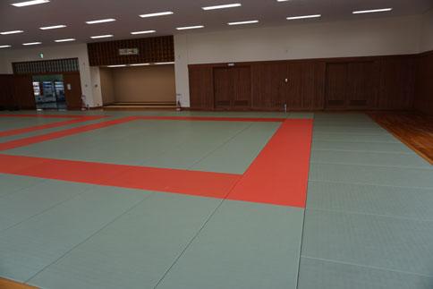 愛媛県連盟強化練習(11月-2)