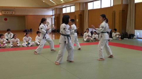 愛媛県連盟第14回昇段級審査 ご案内