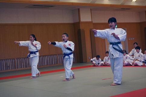 愛媛県連盟第15回昇段級審査 ご案内