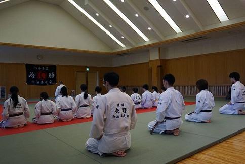 愛媛県連盟強化練習(5月-3) ご案内