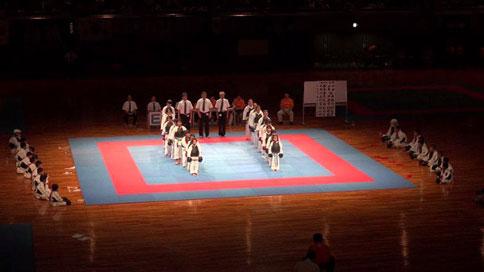 2016日本拳法総合選手権大会 ご案内