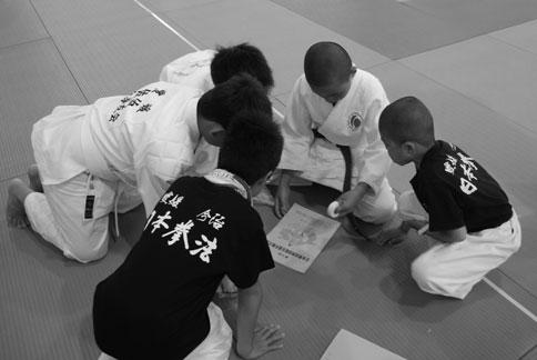 日本拳法徳島総合選手権(第21回)大会のご案内