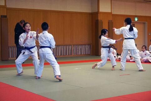 愛媛県連盟第16回昇段級審査 ご案内
