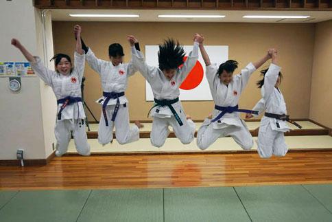 愛媛県連盟強化練習・卒部卒団式 ご案内